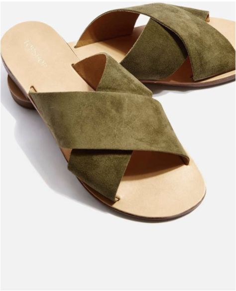 "Buy the <a href=""http://shop.nordstrom.com/s/topshop-hawaii-crisscross-sandal-women/4624516?origin=category-personalizedsort&"