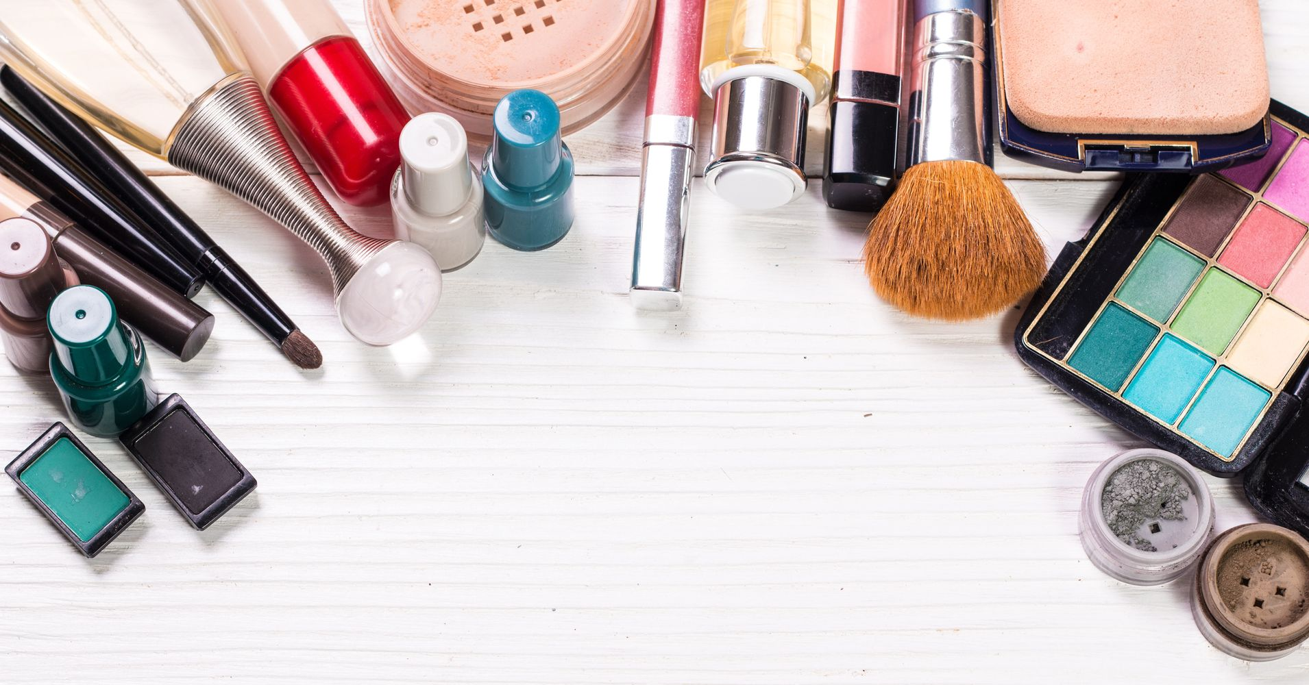 miscalibrations in cosmetics Aspects of cosmetic that psychologically deviate a person's self-perception.