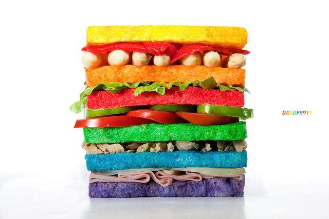 LGBT Hunger Crisis