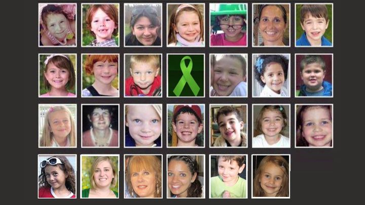 Jones denies these children and educators died at Sandy Hook Elementary School