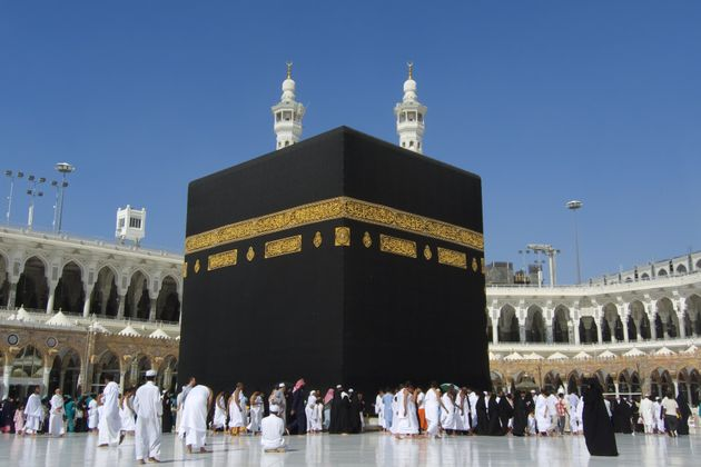 Like making the hajj pilgrimage to Mecca, fasting during Ramadan is one of the Five Pillars of