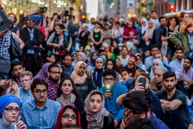 Hundreds of New Yorkers participated in an interfaith iftar gatheringon June 1. In New York City,...