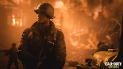 Call Of Duty: WW2's Multiplayer Is A Complete Reset