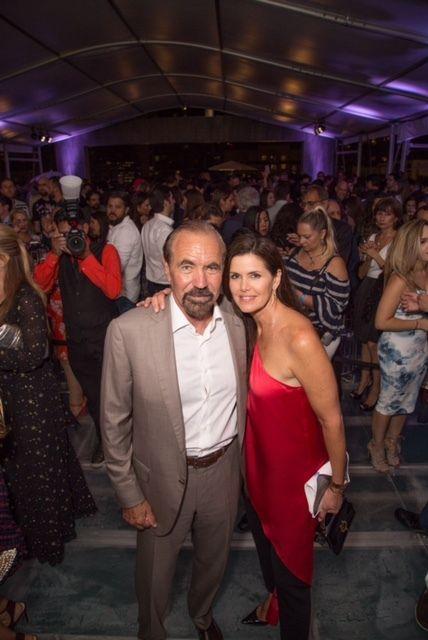 Jorge and Darlene Perez