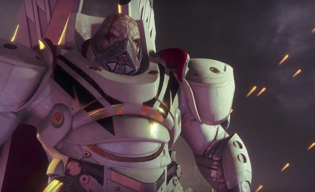 Watch Destiny 2 PC Gameplay Video Running at 4K/60 FPS