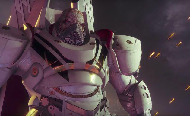 Destiny 2 E3 2017 Trailer And New Release Date