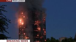 Multiple People Dead After London Apartment Complex Consumed By