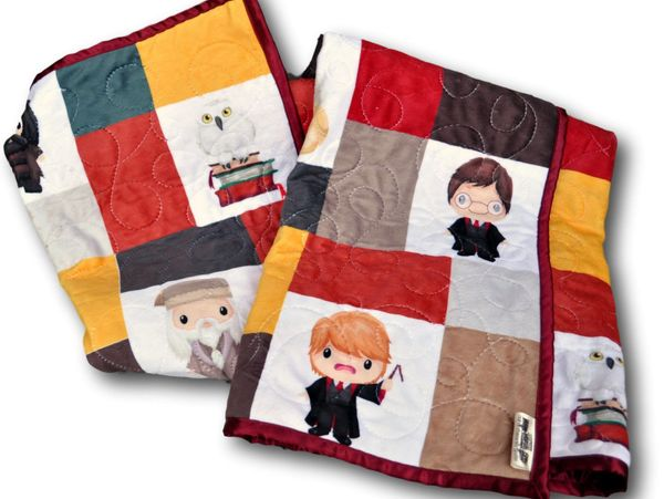Here Are The Cutest Harry Potter Baby Products For Your