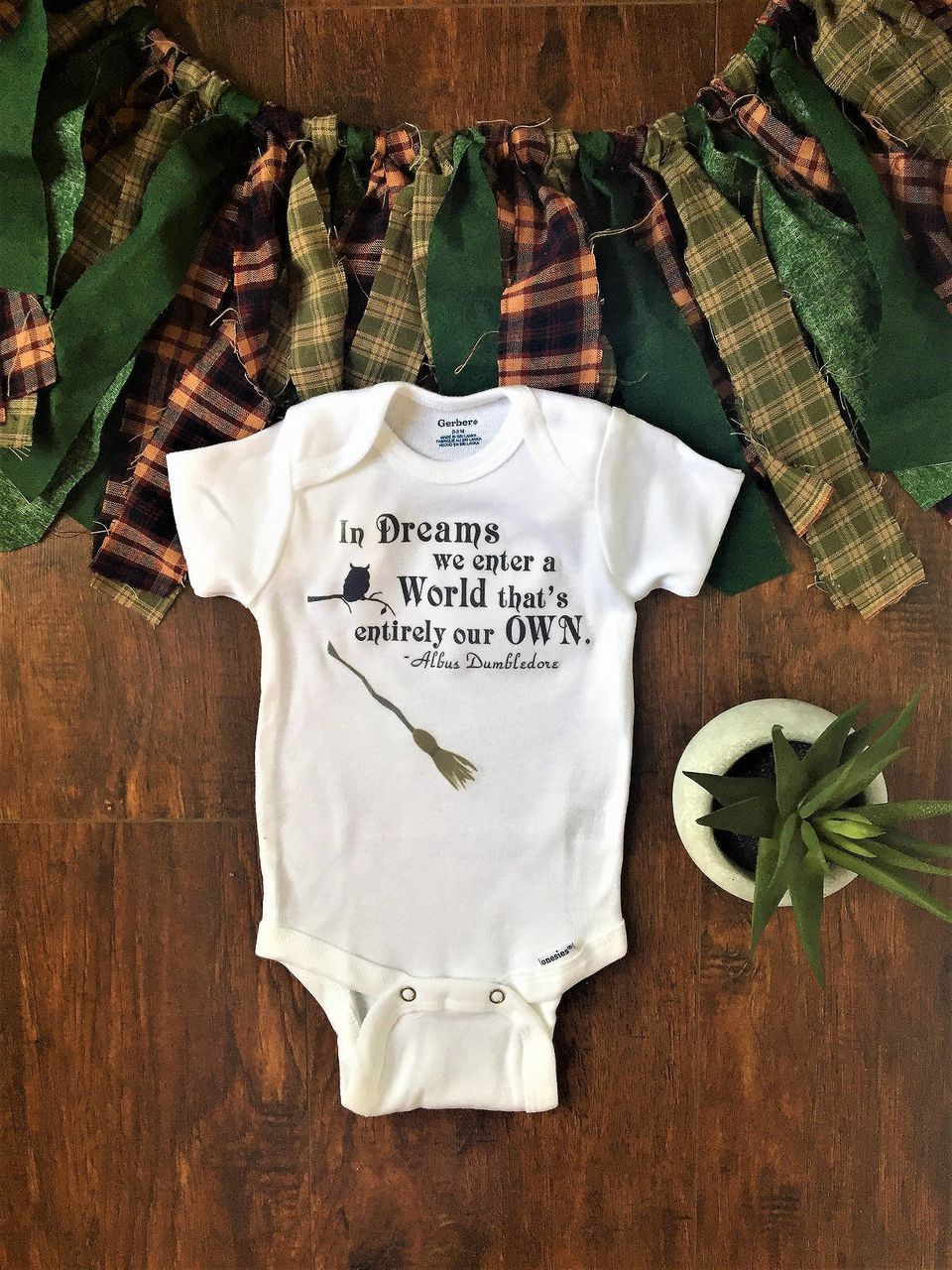 723cbc054f57 Here Are The Cutest Harry Potter Baby Products For Your Little ...
