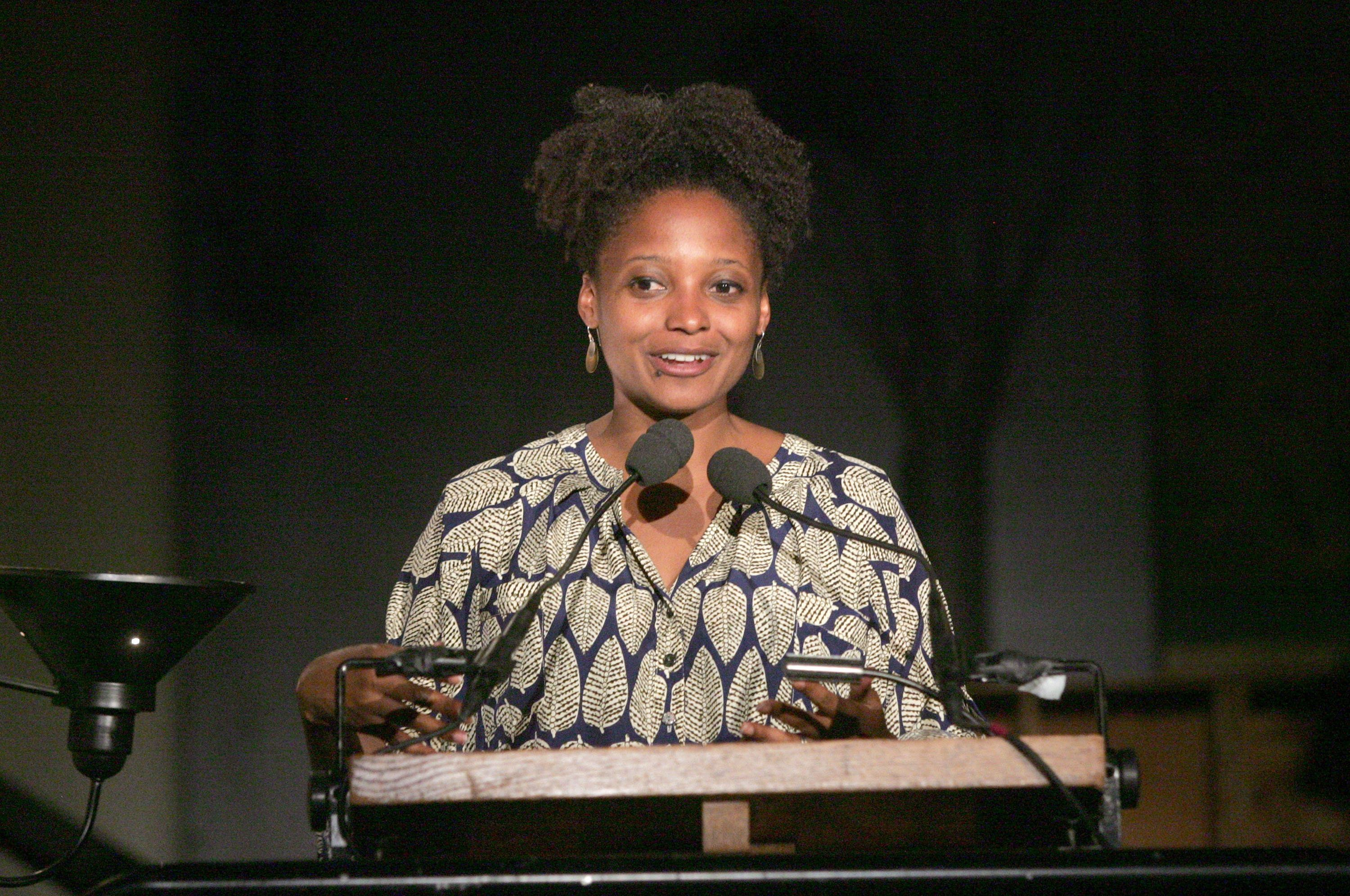 Tracy K. Smith, Pulitzer Prize winner and professor of creative writing, is due to begin her term as the poet laureate in Sep