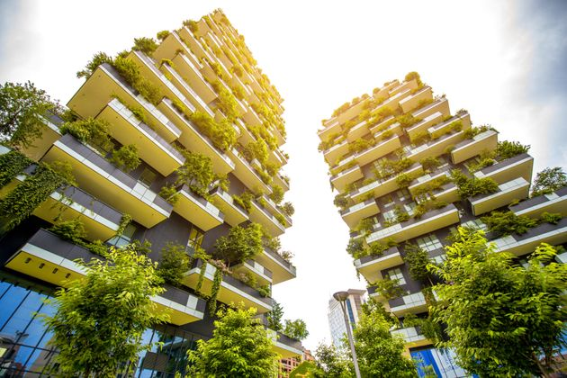 The Cool Innovations Improving Urban Air