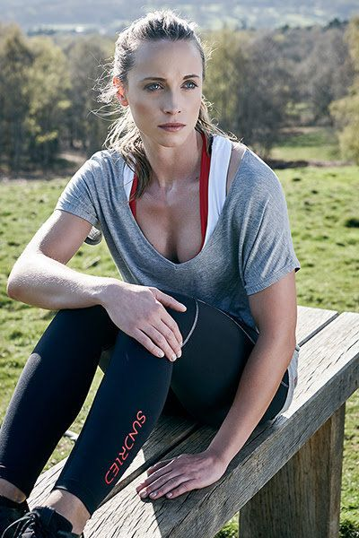 It Is Now Possible To Buy Activewear Made From