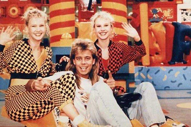 'Fun House' Revival: Pat Sharp Calls For Show To Return As 'Saturday Night Takeaway'