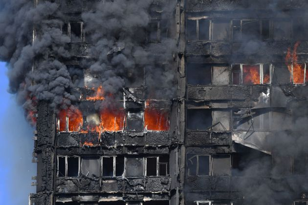 60 high-rise buildings fail safety tests so far after London fire