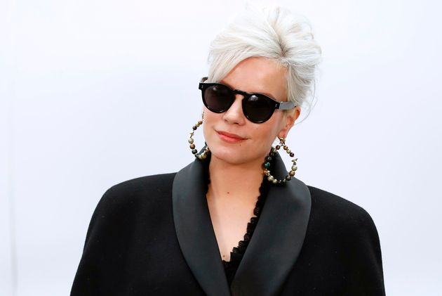 Lily Allen offered to help those affected by the Grenfell Tower
