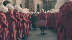 Some Theories On What You Can Expect From 'Handmaid's Tale' Season