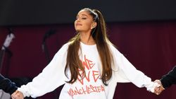 Ariana Grande In Line For Rare Honorary Manchester
