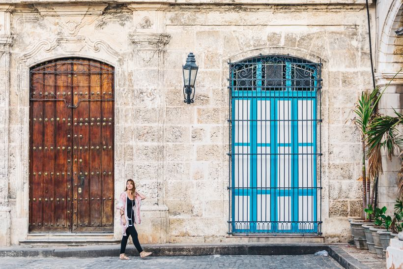 """<a rel=""""nofollow"""" href=""""https://www.thetravelpockets.com/new-blog/48-hours-in-cuba"""" target=""""_blank"""">Another quiet morning in"""