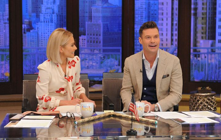 Ryan Seacrest Reveals He Almost Joined American Idol Reboot