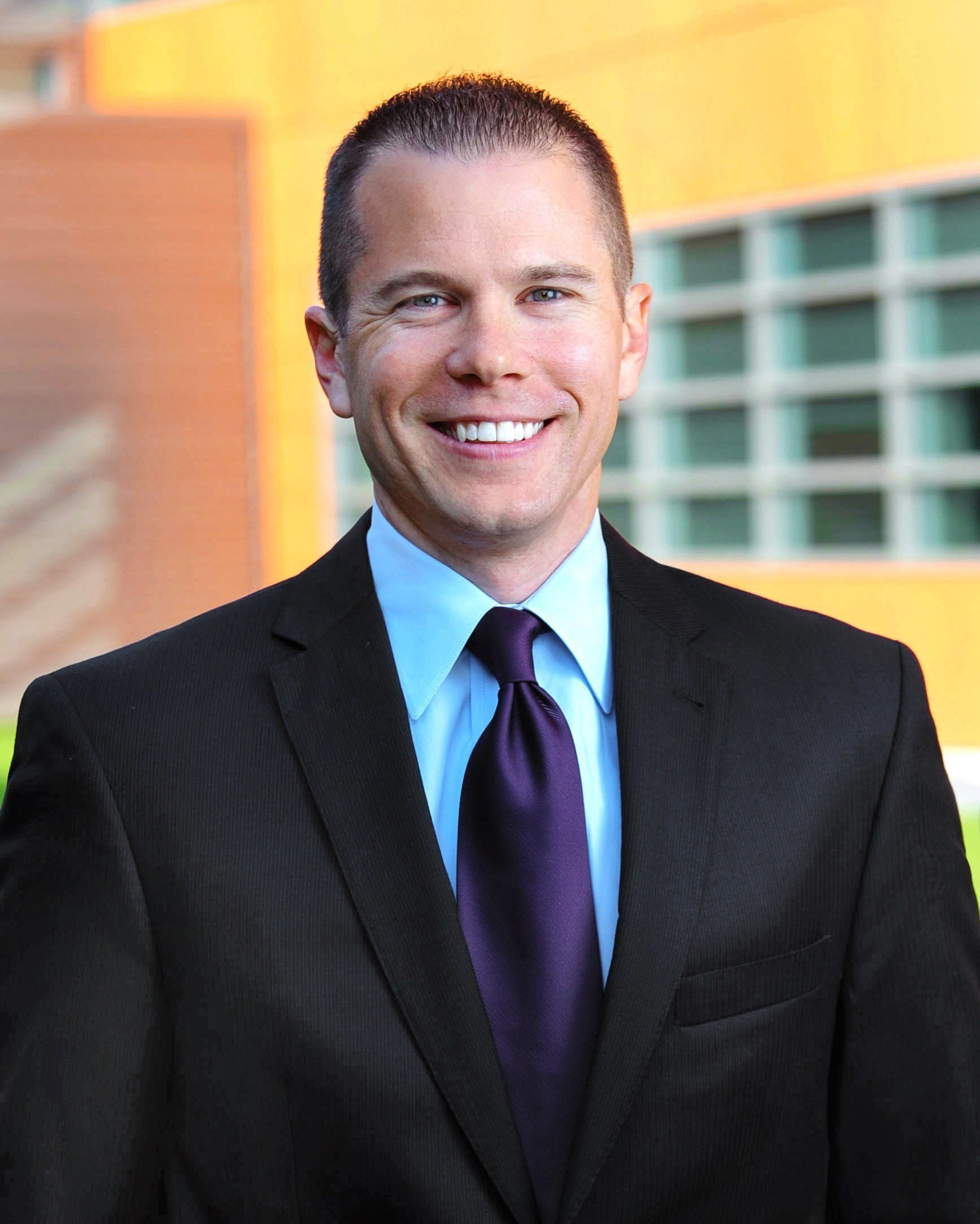 Matt Mika has worked as a lobbyist for Tyson Foods for more than six years, the company said.