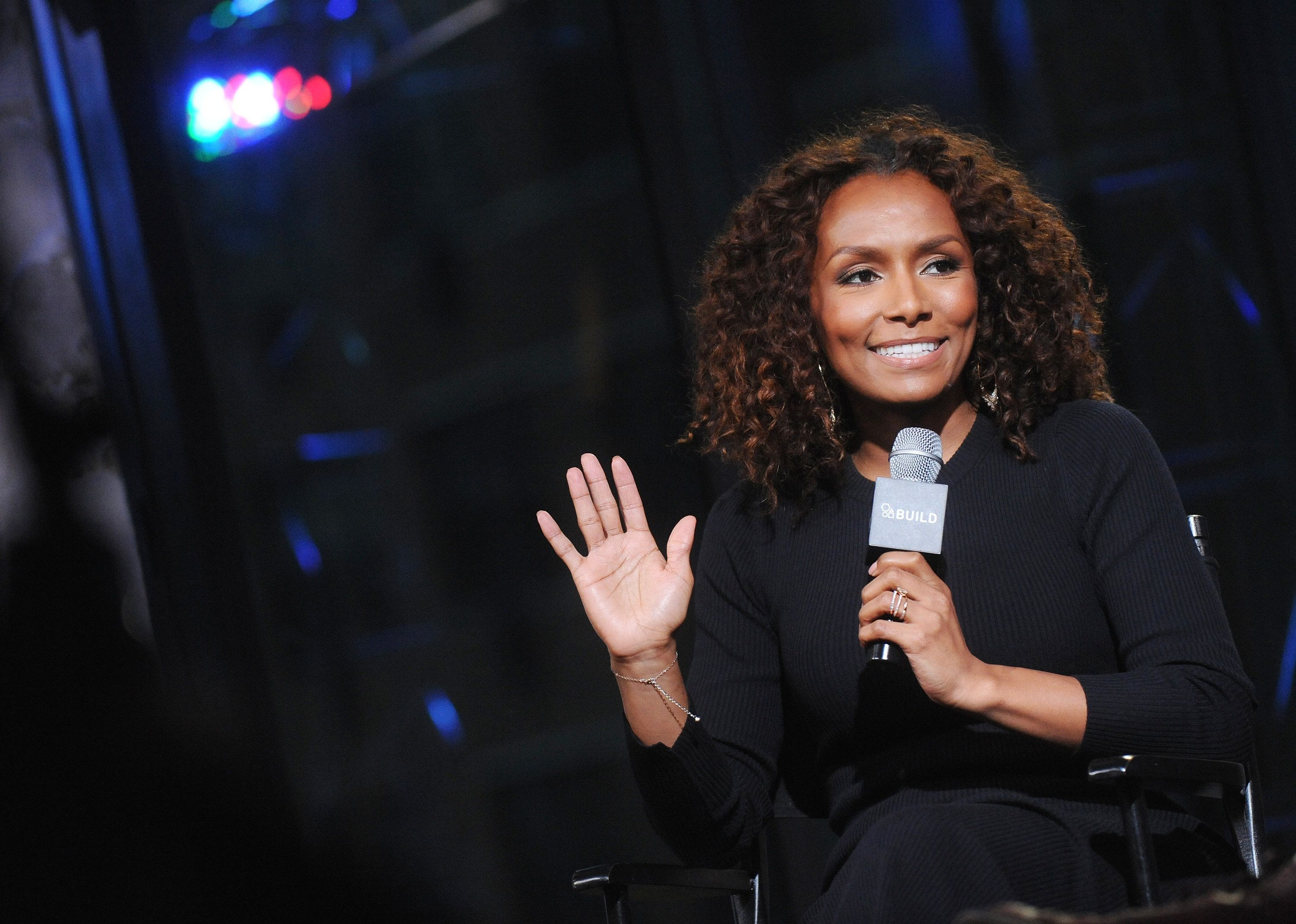 NEW YORK, NY - DECEMBER 01:  Janet Mock attends Build Presents 'The Trans List' at AOL HQ on December 1, 2016 in New York City.  (Photo by Desiree Navarro/Getty Images)