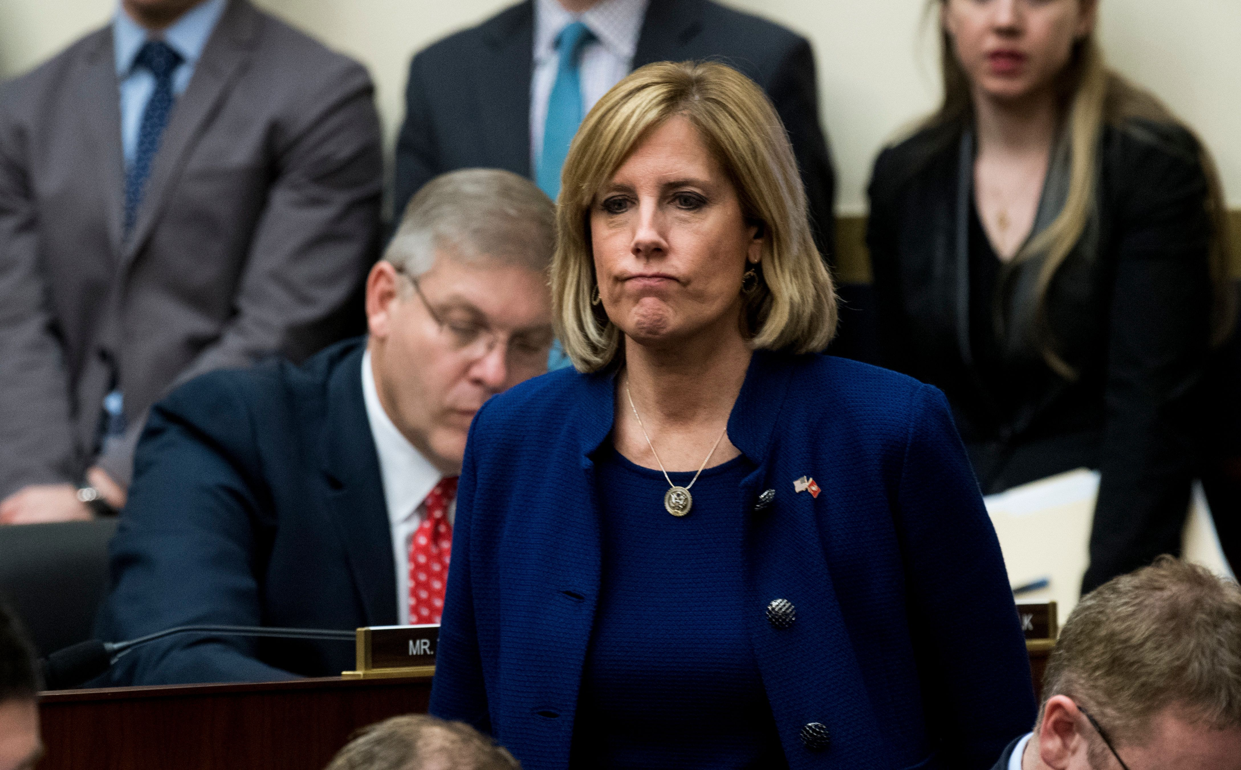 Rep. Claudia Tenney (R-N.Y.)
