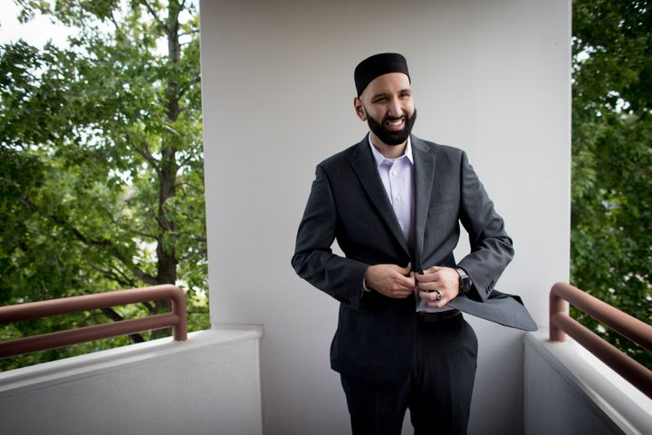 Imam Omar Suleiman and his team at the institute have been publishing reports on controversial topics in Islam ― like ji