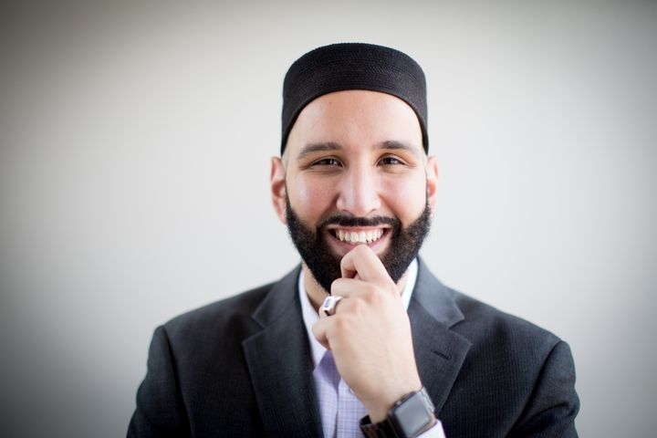 Yaqeen Institute and Google are incomparable in size, but Imam Omar Suleiman is hopeful.