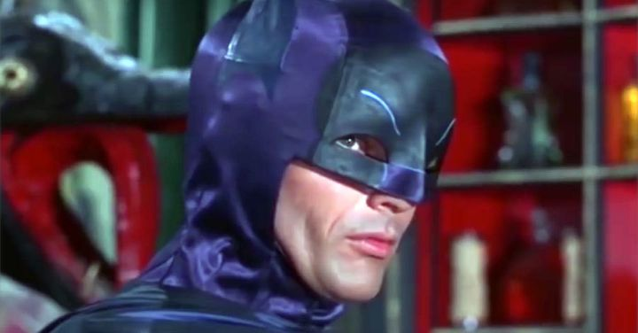 Adam West -- A Batman For The Ages | HuffPost
