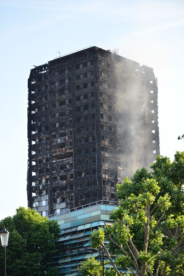 Grenfell Tower Fire Live Blog: Fears Death Toll Could Rise To 'More Than A