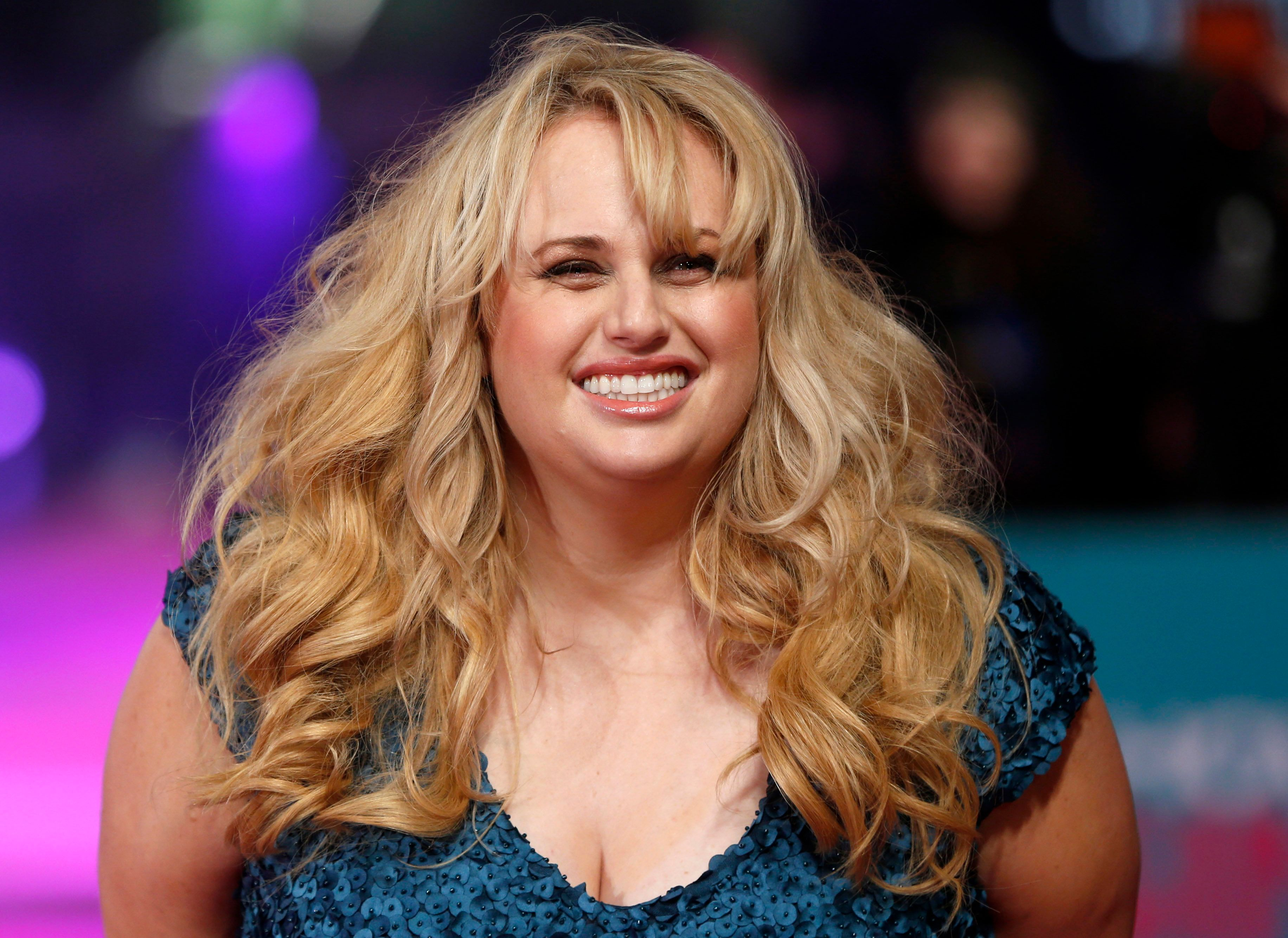 Rebel Wilson claimed the series of articleshad damaged her career.