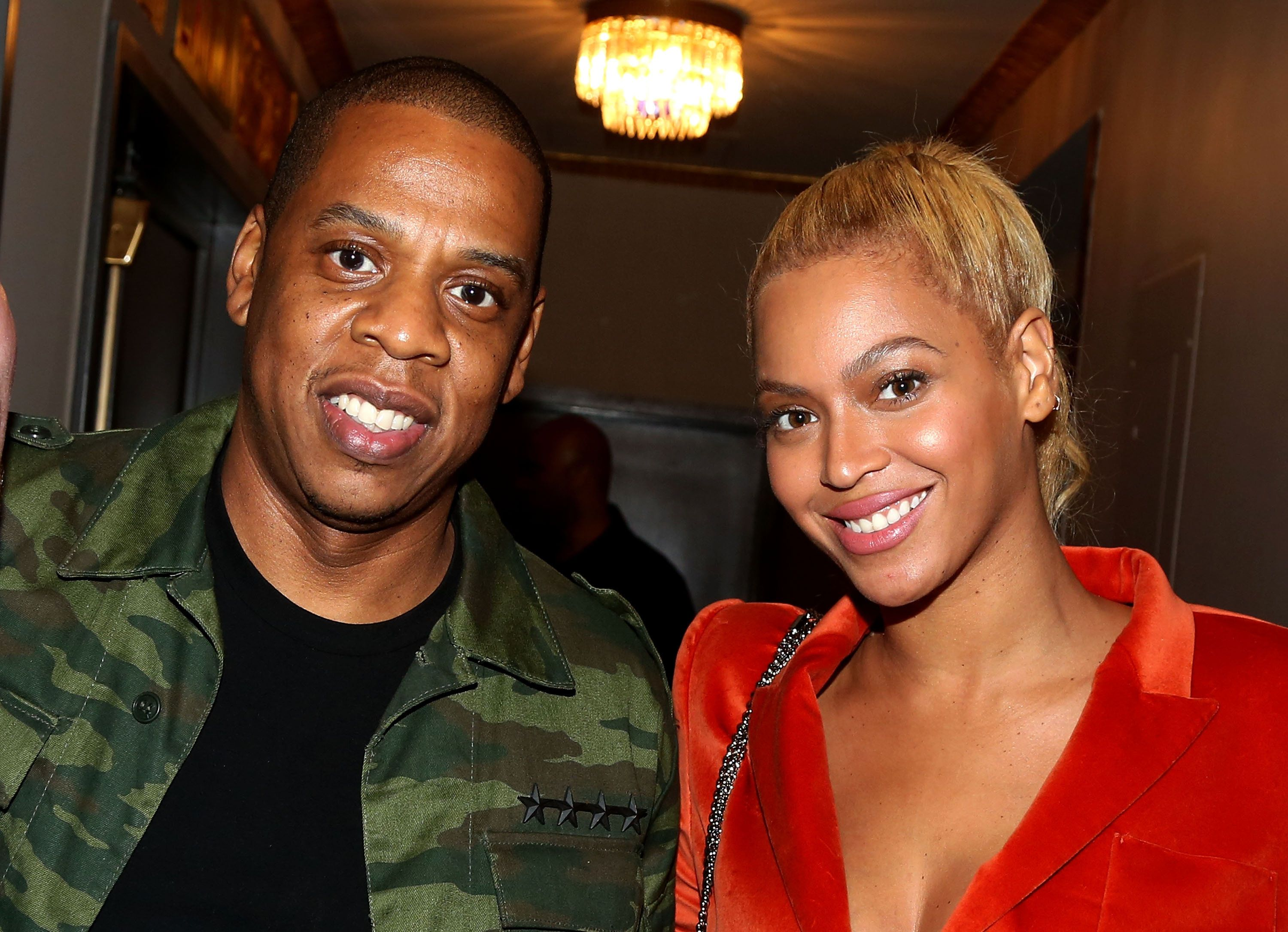 Beyoncé Has 'Given Birth To Twins'