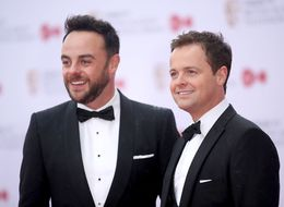 Ant And Dec's Annual Earning Revealed And It's... A Lot