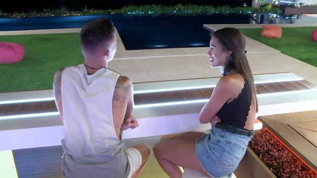 Could Sam and Montana be Love Island's new