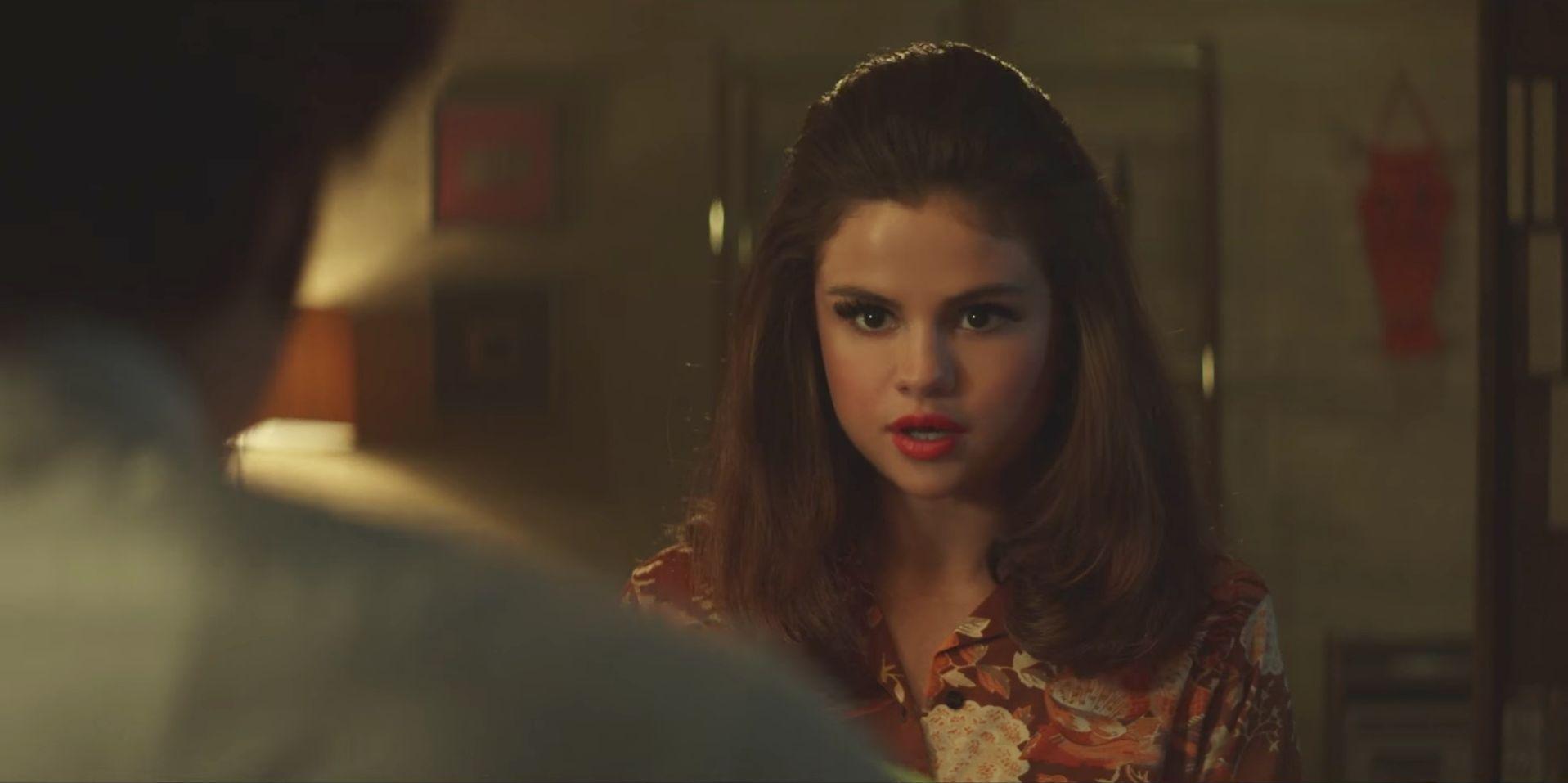 Wait, Is That Taylor Swift In Selena Gomez's 'Bad Liar' Music
