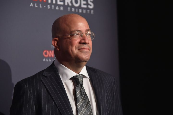 CNN chief Jeff Zucker said correspondents have faced heightened anti-press rhetoric.