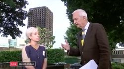 Lily Allen Says Grenfell Tower Death Toll Is Being Downplayed To 'Micro Manage