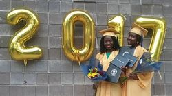 2 Escaped Boko Haram Victims Graduate From High
