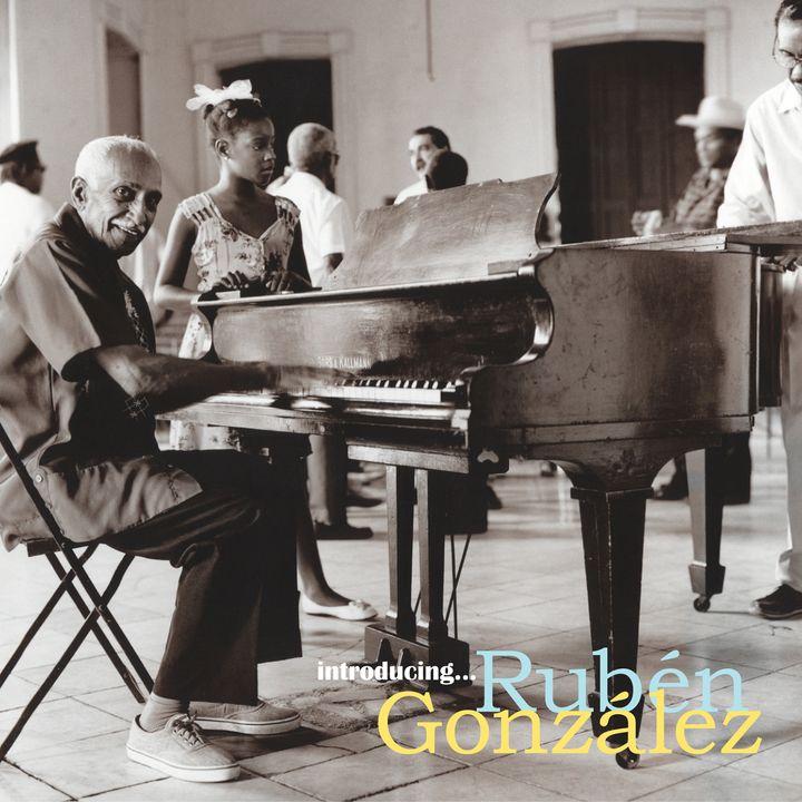 Rubén González / <em>Introducing...Rubén González</em>