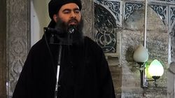 Islamic State Leader Abu Bakr Al-Baghdadi 'Killed By Russian