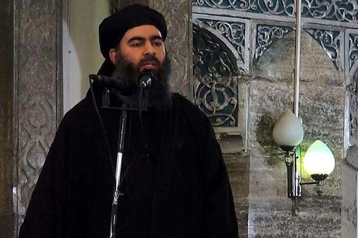 Did Islamic State leader Abu Bakr al-Baghdadi die in an airstrike last May?