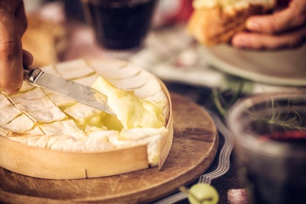 A Camembert Shortage Is Hitting The World, This Is Not A