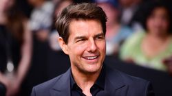 Tom Cruise Has No