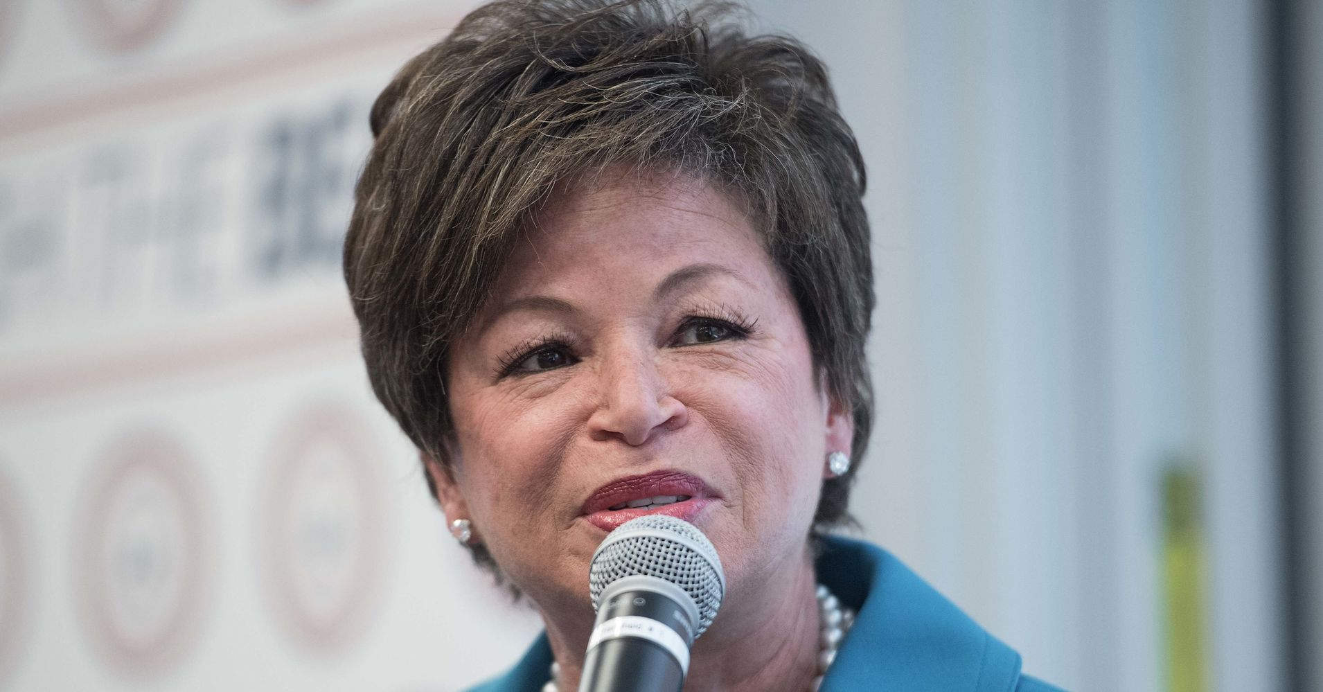 Valerie Jarrett, Tina Tchen Are Now Leading Women In The Resistance