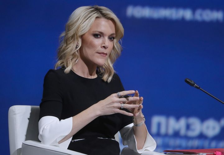 NBC News and anchor Megyn Kelly face displeased advertisers because of plans to air an interview with far-right con