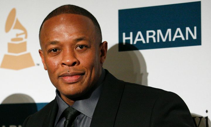 Dr. Dre pledged a hefty sum to a school in his hometown.
