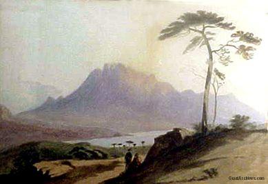 <strong><em>President Grant's landscape</em></strong>