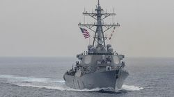 7 Sailors Reported Missing After USS Fitzgerald Collides With Container Ship Off