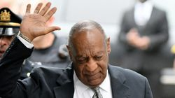 Celebrities React To Bill Cosby Mistrial With Total
