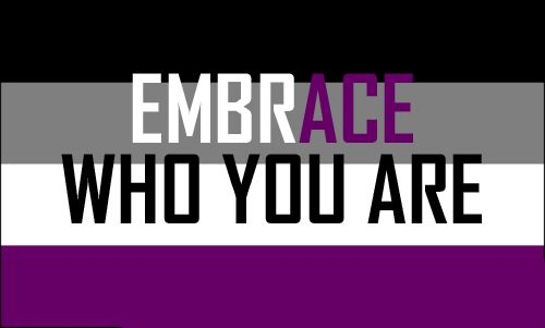 Asexuality news article